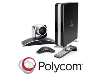 Polycom HDX 7000 シリーズ