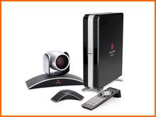 Polycom HDX 8000/7000/6000