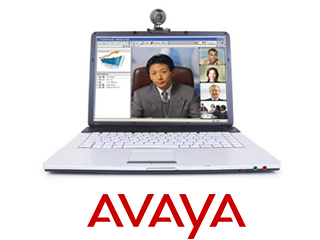 Avaya SCOPIA Desktop