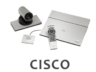 Cisco TelePresence Quick SET SX20
