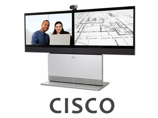 Cisco TelePresence System Profile52インチ