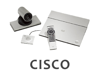 Cisco Quick Set SX20