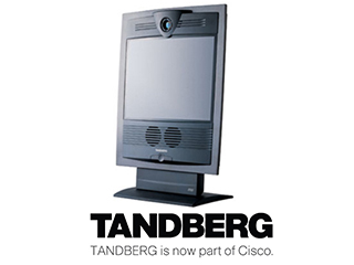 TANDBERG 1000 MXP