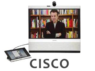 Cisco TelePresence EX90イメージ