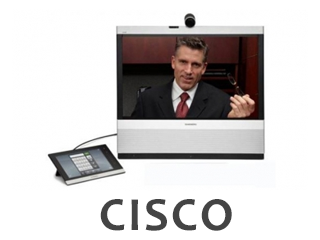Cisco TelePresence System EX90